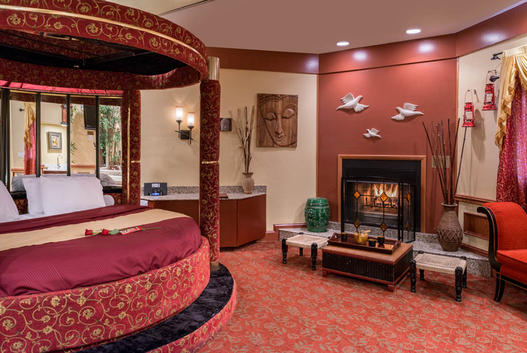 Inn of The Dove | BEST RATES at our Bensalem Hotel