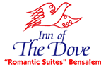 Inn of The Dove Bensalem 