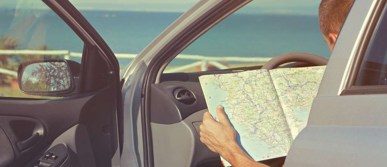 Driving Directions | Inn of The Dove in Bensalem, PA