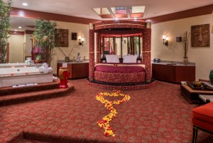 Inn of The Dove - Tastefully Decorated Suites