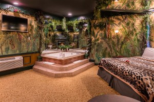 Jungle Theme Suite